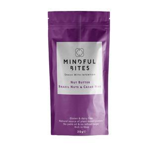 Mindful Bites kakao nibs