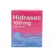 tabletter mod diarre