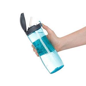 Sistema hydrate quick flip 800 ml - 1 stk
