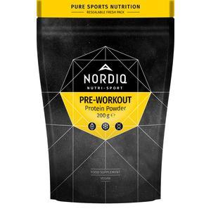 Nordiq pre-workout fra Med24
