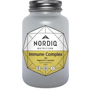 NORDIQ Immune Complex - 60 stk
