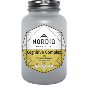 Billede af NORDIQ Cognitive Complex - 60 stk