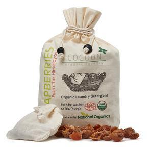 Billede af Cocoon Eco Living, Cocoon Organic Laundry Sæbebær 500 g
