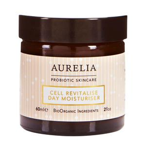 Aurelia Cell Revitalise Day Moisturiser - 60 ml
