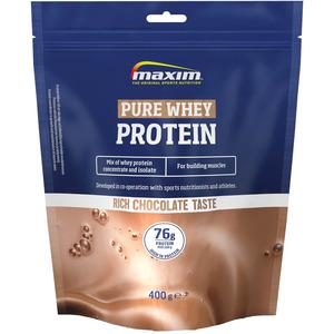 Maxim whey proteinpulver fra Med24