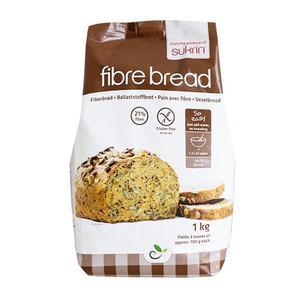 Funksjonellmat Brødmix Glutenfri Lowkarb-brød