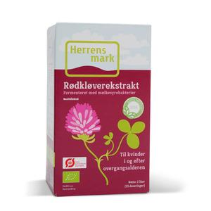 Herrens mark Rødkløver ekstrakt bag-in-box - 2 ltr