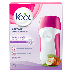 Veet Easy Wax Starter Kit