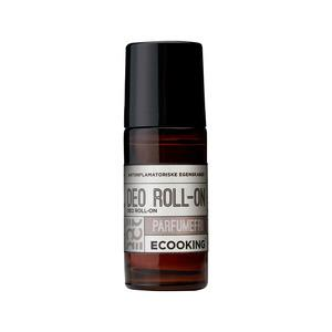 Ecooking Deo Roll-On parfumefri - 50 ml
