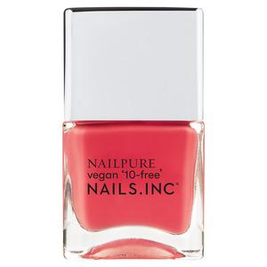 Nails Inc NailPure - More Self Love PLS