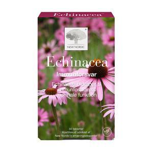New Nordic Echinacea - 30 tabl.