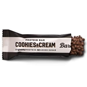 Barebells Proteinbar Cookies and Cream - 55 g