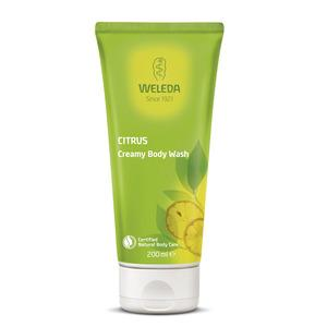 Weleda Citron Bad