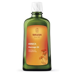 Weleda Arnica Massage Oil - 200 ml