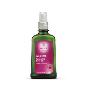 Weleda Wild Rose Body Oil - 100 ml