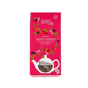 English Tea Shop Super Berries Ø - 16 breve