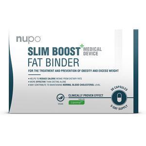 Nupo Slim Boost FAT BINDER - fedtbinder - 30 stk