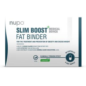 Nupo Slim Boost FAT BINDER - fedtbinder - 30 stk