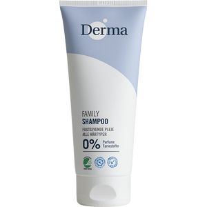 Derma Family Shampoo - 200 ml