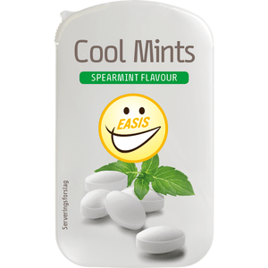 Easis Cool Mints - 13,5 g