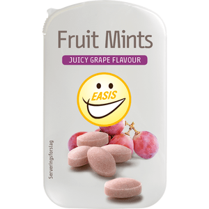 Easis Fruit Mints - 13,5 g