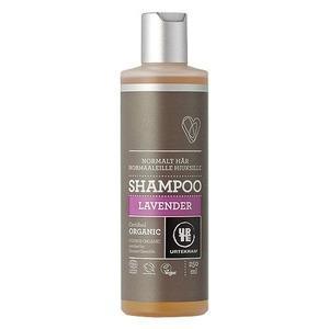 Billede af Urtekram Lavender Shampoo - 250 ml