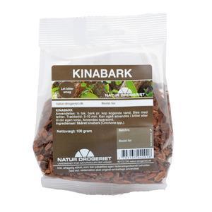 Billede af Natur Drogeriet, Natur-Drogeriet Kinabark - 100 g