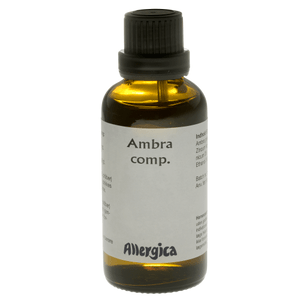 Allergica Ambra comp. - 50 ml