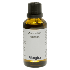 Allergica Aesculus comp. - 50 ml