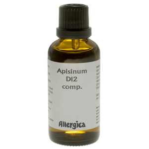 Allergica Apisinum D12 comp. - 50 ml