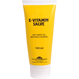 Natur-Drogeriet E-vitamin salve - 100 ml
