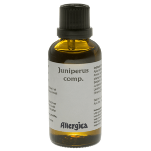 Allergica Juniperus comp. - 50 ml