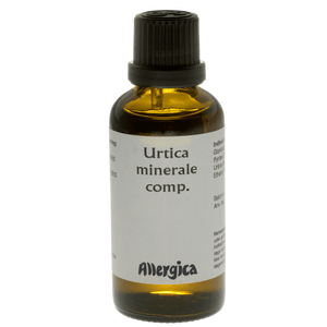 Allergica Urtica minerale comp. - 50 ml