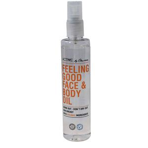 Active By Charlotte Feeling Good Face &150 Ml