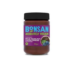 Bonsan Absolutely Vegan Hazelnut/Cocoa Spread Ø