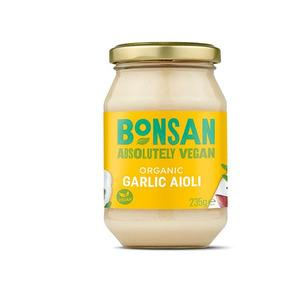 Bonsan Hvidløgs Aioli Ø