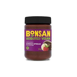 Bonsan Absolutely Vegan Choco Spread Ø