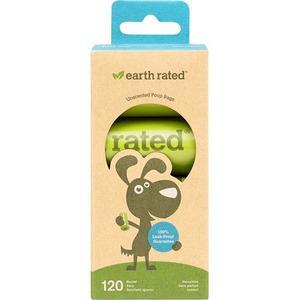 Earth Rated Miljøvenlige Høm Høm Poser