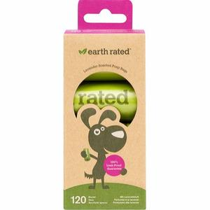 Earth Rated Hundeposer M. Duft