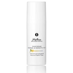 Mellisa Dagcreme til normal og sensitiv hud - 50 ml