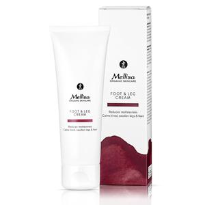 Mellisa Foot & Leg Cream - 75 ml