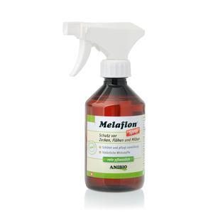 Anibio Melaflon Spray mod flåter og lopper - 300 ml