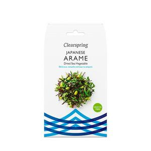 Clearspring Arame Tang - 50g