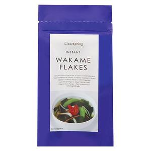 Clearspring Wakame Instant flakes