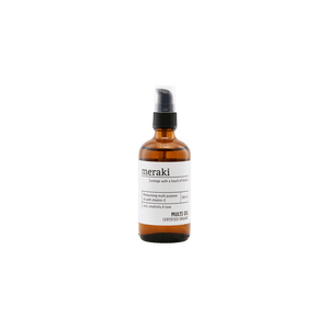 Meraki Multi Oil, Orange & Herbs - 100 ml