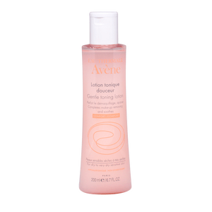 Avène Gentle Toning Lotion - 200 ml