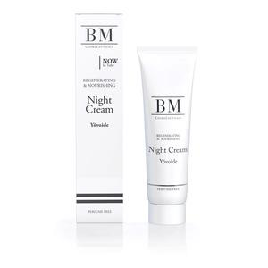 BM Regenerative Night Cream  - 50 ml