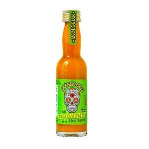 Skånsk Chili Chilisovs Aji Lemondrop Ø Hot Sauce