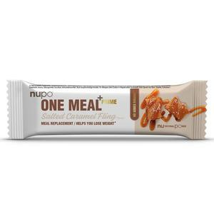 One Meal  primebar Salted Caramel Fling - 64 g
