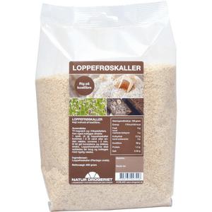 Natur-Drogeriet Loppefrøskaller - 450 g